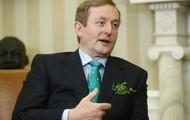 Prime minister of Ireland