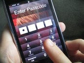 Pin/Password for Secure systems like phones.