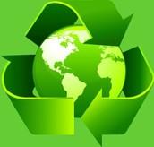 Keep The Earth Clean!