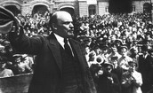 The Bolsheviks Gain Control