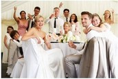 Wedding Transport Gold Coast