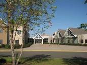 Earle Brown Elementary