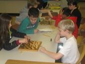 Chess Success