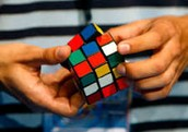 About the Rubik's Cube