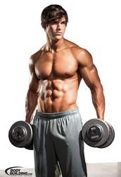 Bodybuilding/Powerlifting