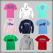 ordene spirit wear