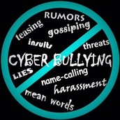 Cyber bullying - Fact #1