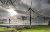 What is WIND ENERGY and how is WIND ENERGY produced?