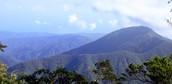 Blue Moutaun Peak