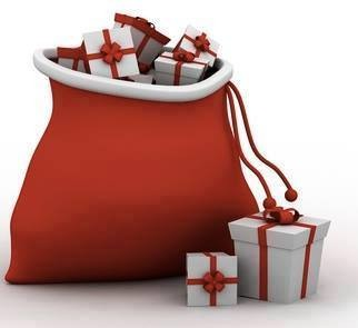 Santa\'s Grab Bag Incentive | Smore Newsletters for Business