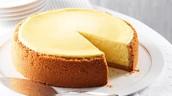 """Bocci's Cheesecake"""