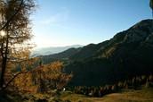 Le montagne bellunesi