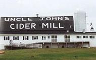 Uncle John's Apple Cider