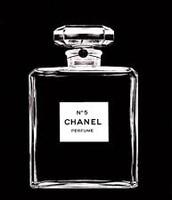 No. 5 famous perfume