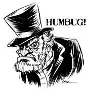 Ebenzer Scrooge