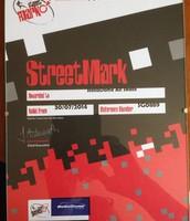 StreetMark