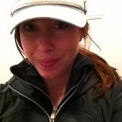 Lisa Bowes, Edmonton, AB