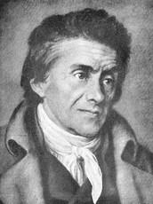 Johann Pestalozzi (1746-1827)