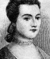 Abigail Adams Portrait