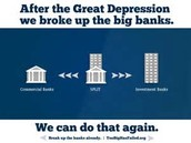 1933 Glass Steagall Banking Act