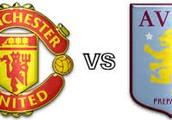 ^^ Manchester United vs Aston Villa live Barclays Premier League TV Coverage