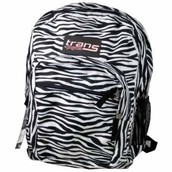Traveling Backpacks