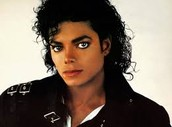 Michael Jackson is a Person