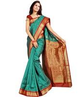 Silk Saris - Women Clothing
