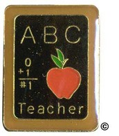 Nominations for ABC Teacher/Staff