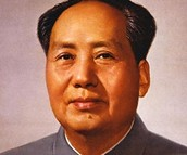 The Man who made communist in china