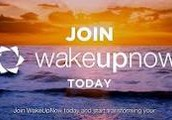What do you get with the Wakeupnow membership?