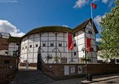 Shakespeare's Globe was rebuilt for the last time in 1997