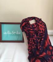 Union Sq scarf