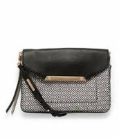 Tia Cross Body - Tile Pattern