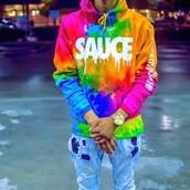 Sauce Hoodies