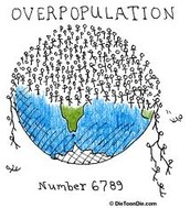 Worst Environmental Problem? Overpopulation, Experts Say
