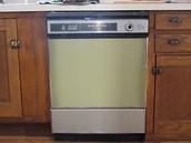 1970's Dishwasher!