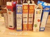 todo mi cereal