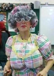 Grandma Wilt