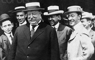 Howard Taft