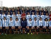 נבחרת ארגנטינה בכדורגל