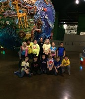 4th Grade Field Trip to EarthWorks