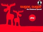 Sugar, Sugar: The Christmas Special
