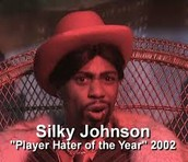 Silky Johnson
