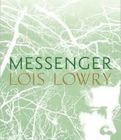 This is one of the Messenger book covers.