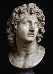 ALEXANDER THE GREAT (336-323 BC)