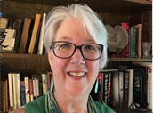 Meet Mary Allen