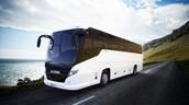Kalle's Bus Company