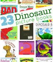 Dinosaur Reading Circle!