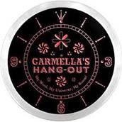 We are Carmella's Boutique Shop